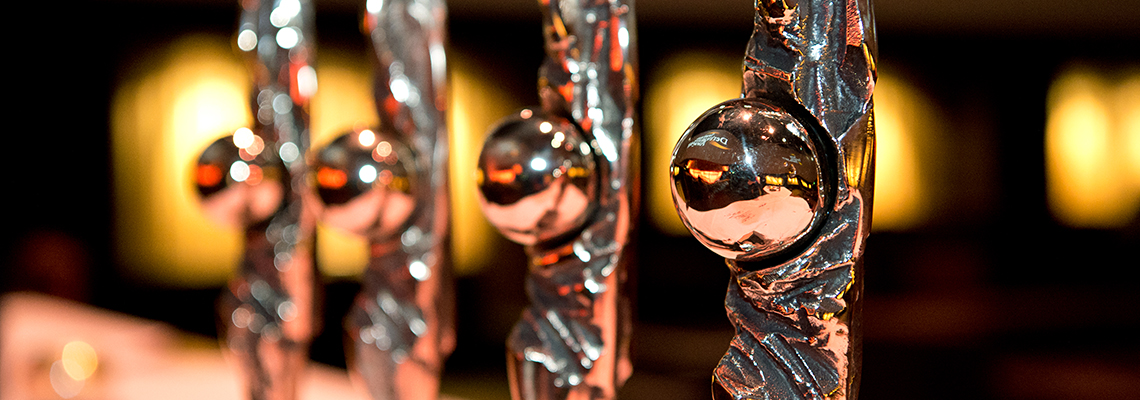 Die Swiss Derivative Awards - The Oscar for Structured products